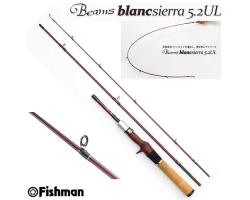 Fishman Beams Blancsierra 5.2UL