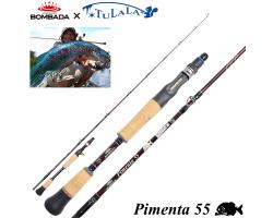 BOMBADA Pimenta 55