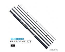 Shimano 19 Free Game XT S86ML