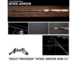 Nories Spike Arrow 60M-TZ