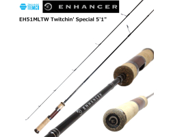Tiemco ENHANCER TWITCHIN SPECIAL EH51ML TW