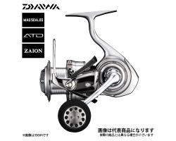 Daiwa 17 Saltiga BJ3500SH