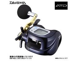 Daiwa 17 Tanasensor 250