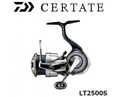 Daiwa 19 Certate LT2500S