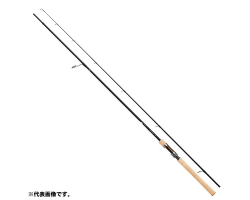 Daiwa Silver Creek Native Stinger 86MH