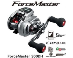 Shimano 16 ForceMaster 300DH