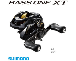 Shimano 17 Bass One XT Left