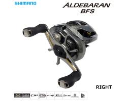 Shimano 16 Aldebaran BFS RIGHT