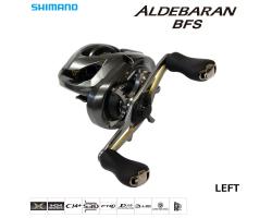 Shimano 16 Aldebaran BFS LEFT