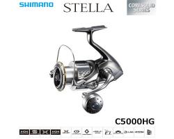 Shimano 19 Stella C5000HG