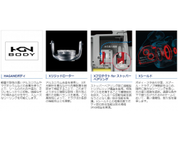 Shimano 21 Twin Power SW 14000XG