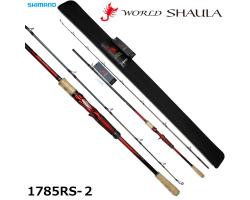 Shimano 18 World SHAULA 1785RS-2