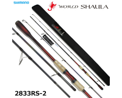 Shimano 19 World SHAULA 2833RS-2