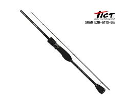 TICT SRAM EXR-611S-Sis