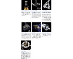 Shimano 19 Spheros SW 4000XG