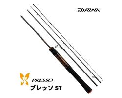 Daiwa Presso ST 60UL-4