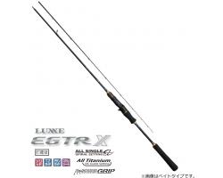 Gamakatsu LUXXE EGTRX S610ML-solid
