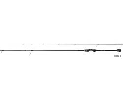 Shimano 18 Soare SS Ajing S68UL-S