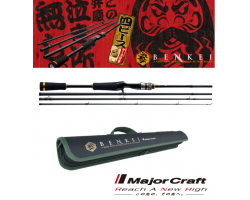 Major Craft Benkei BIC-664M