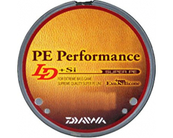 Daiwa PE Performance LD+Si 120m
