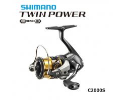 Shimano 20 Twin Power C2000S