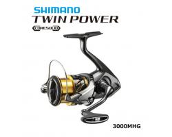 Shimano 20 Twin Power 3000MHG