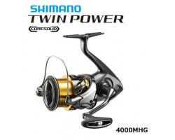 Shimano 20 Twin Power 4000MHG