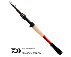 Daiwa Blazon Mobile 6106TMB