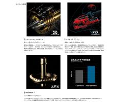 Shimano 19 Stradic 4000