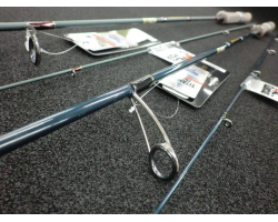 Abu Garcia Classics trout CSNS-562UL