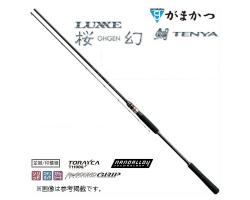 Gamakatsu LUXXE Sakuragen Tenya S82M
