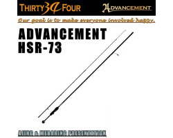 Thirty34Four Advancement HSR-73