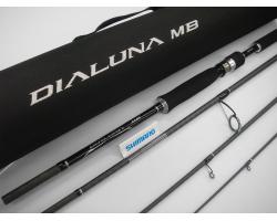 Shimano 17 Dialuna MB S800L-4