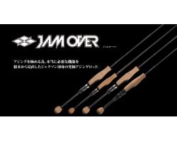 Jackson JAM OVER JAM-610XL-ST