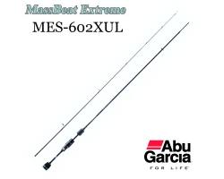 Abu Garcia Mass Beat Extreme MES-602XUL