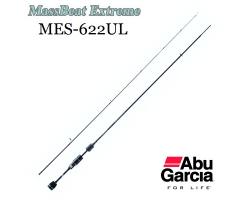 Abu Garcia Mass Beat Extreme MES-622UL