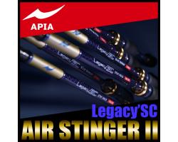 Apia Legacy'SC AIR STINGER 2 60L