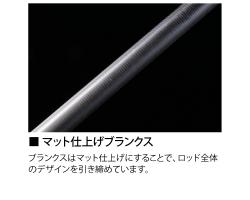 Megabass Astelion AST-101ML+