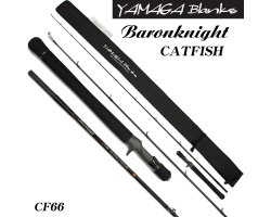 YAMAGA Blanks Baronknight CF66