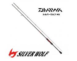 Daiwa Silver Wolf MX 78MLB