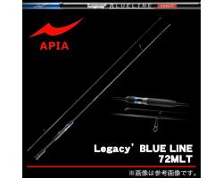Apia Legacy Blue Line 72MLT