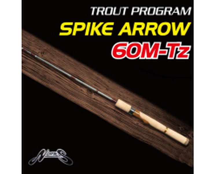 Nories Spike Arrow 60M-TZ