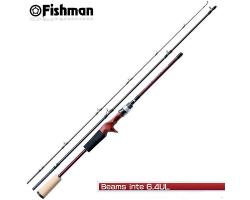Fishman Beams inte 6.4UL