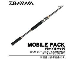 Daiwa Mobile Pack 615TLS
