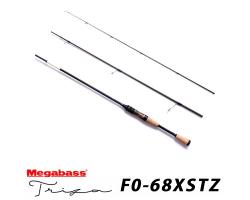 Megabass 19 Triza F0-68XSTZ