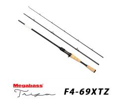 Megabass 19 Triza F4-69XTZ
