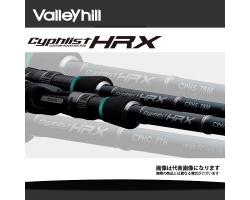 ValleyHill CYPHLIST-HRX CPHS-83MH