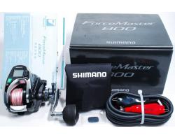 Shimano 15 ForceMaster 800