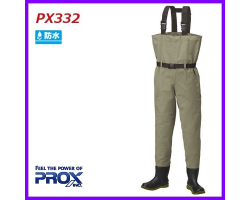 Вейдерсы Prox PX332