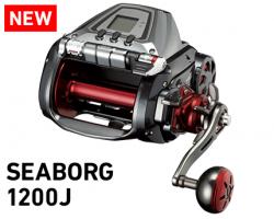Daiwa 18 Seaborg 1200J
